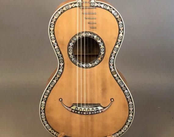 guitare petit jean